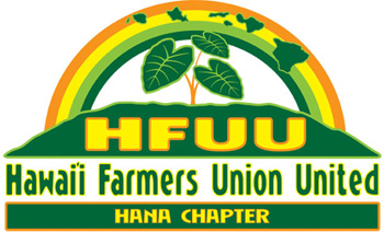 HFUU-Hana Chapter Logo