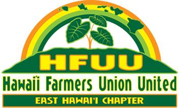 HFUU-East Hawai'i
