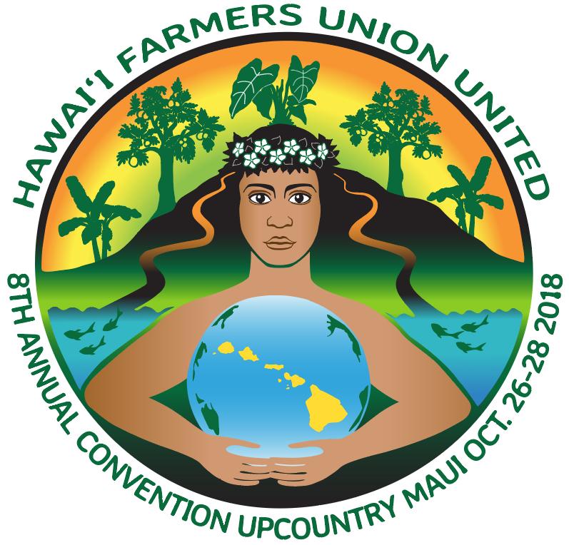 2018 hfuu convnt logo
