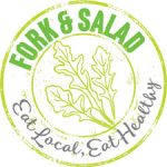 Fork and Salad logo